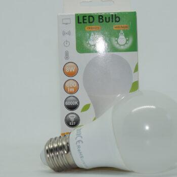 Lampada LED 8W