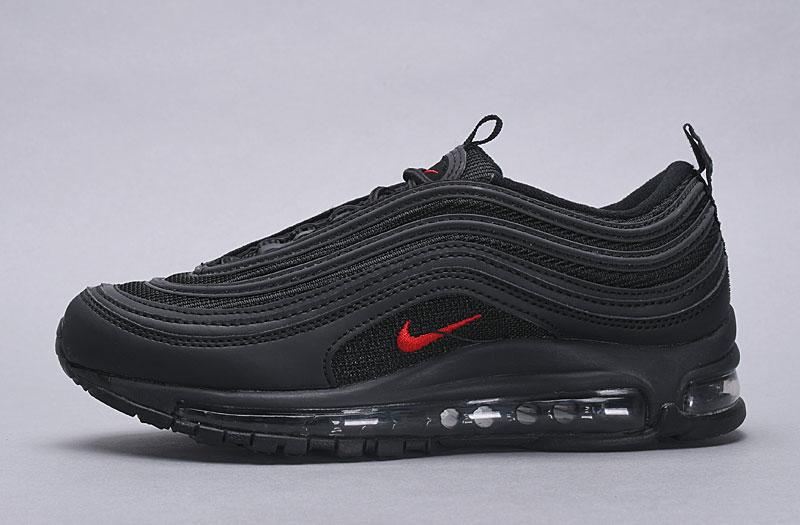 air max 97 all nero nike