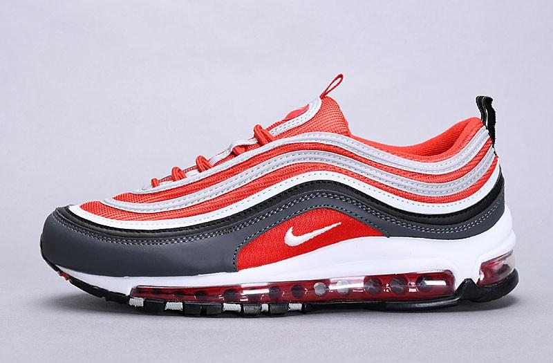 air max 97 baffo rossi