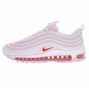 air max 97 donna bianche e rosa