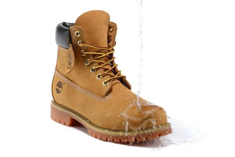 Scarpe da uomo Timberland waterproof 6 INCH PREMIUM Stivali da neve