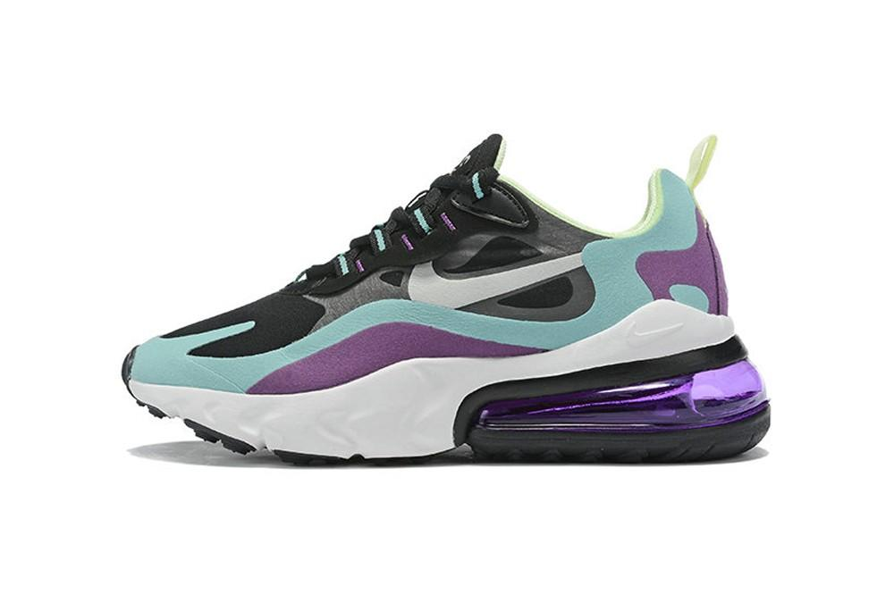 Scarpe da donna sneakers Nike 270 React Element colore