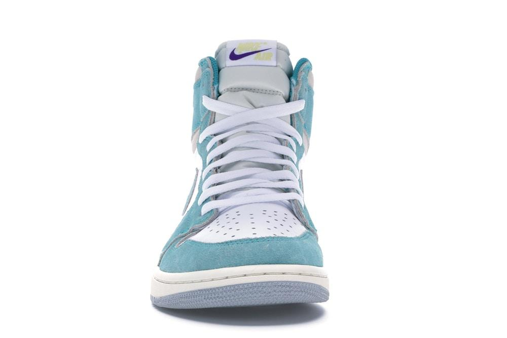 Nike Air Jordan 1 Retro Alta OG NRG AJ1 Verde Menta