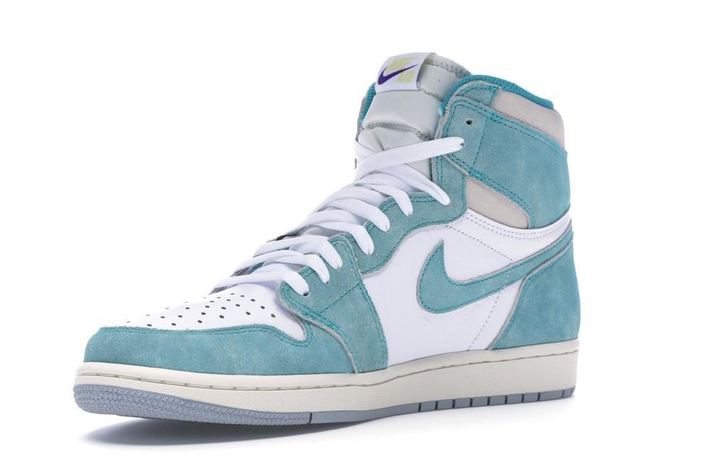 scarpe nike verde acqua