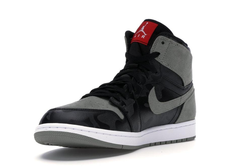 scarpe nike air jordan 1 retro stile aa3993 034 grigie e nere emarketworld shopping online scarpe nike air jordan 1 retro stile aa3993 034 grigie e nere