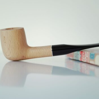 "Straight Billiard in Beech ""Carrà"""