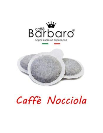 Cialde ESE 44>Caffé Barbaro|Tisane