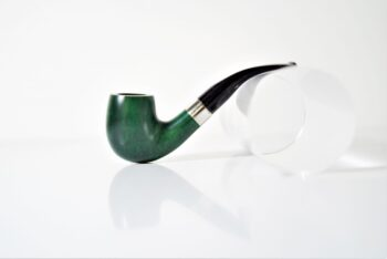 "Molina Bent Billiard ""Alocasia"""