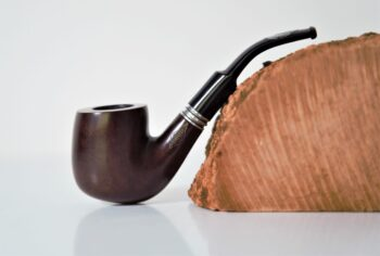 "Bent Pot Serie Italia ""Scanno"""