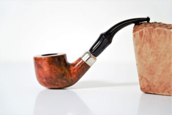 "Molina bent Pot ""Clockwork Orange"""