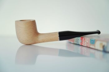 "Straight Billiard Beech ""Boccioni"""