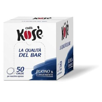 Cialde ESE 44>Caffé Kosé