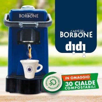 Macchine Caffé>Didiesse