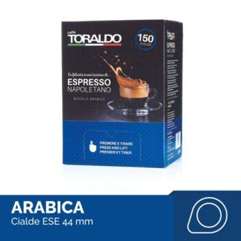 Cialde ESE 44>Caffé Toraldo