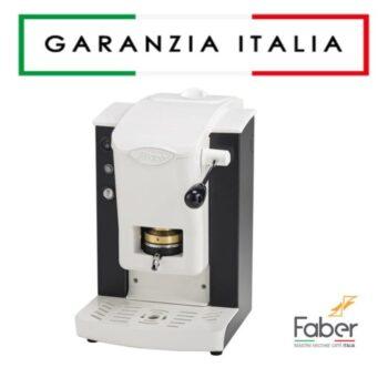 Macchine Caffé>Faber Slot