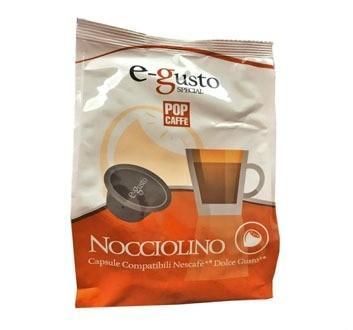 Solubili e Macinato>Pop Caffé
