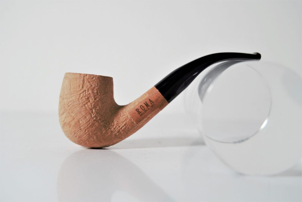 Pipe Bent Billiard serie Naked