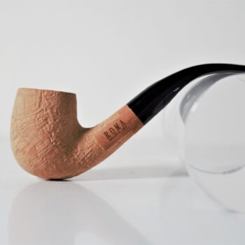 Pipe Bent Billiard serie Naked