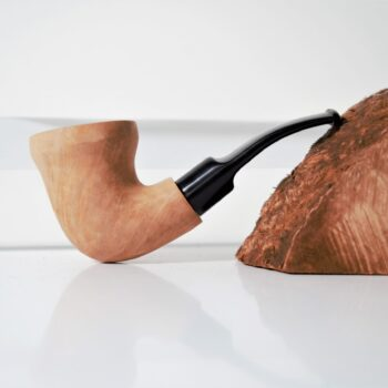 Stummel Bent Calabash da finired 2