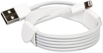 CAVO LIGHTNING A USB APPLE OEM MD818ZM/A.