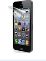 PELLICOLA PER APPLE IPHONE 5 PROTETTIVA PATRICK SCREEN-I5.