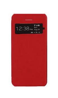 CUSTODIA PER APPLE IPHONE 5C FLAP PATRICK FLAPVW-I5C ROSSA