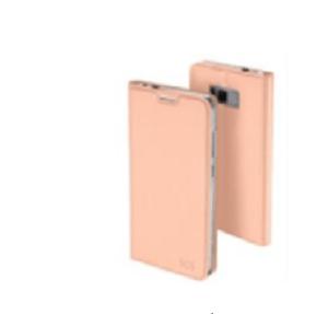 CUSTODIA PER SAMSUNG GALAXY S8 G955 ELEGANCE SGS FPOELGG955RG ROSE-GOLD.