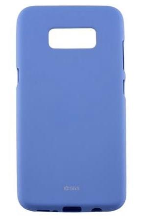 CUSTODIA PER SAMSUNG GALAXY S8 PLUS ULTRAPROTETTIVA IN SOFT TPU SGS SPLG955BL BLUE.