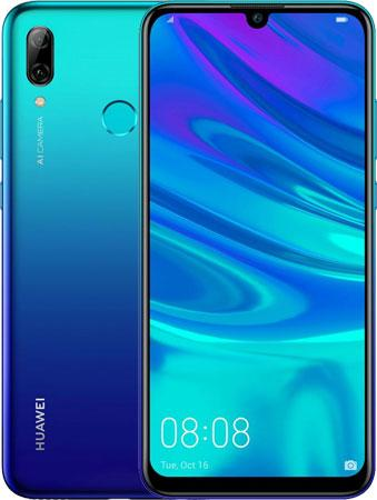 CELLULARE HUAWEI P SMART 2019 DUOS BLUE VODAFONE