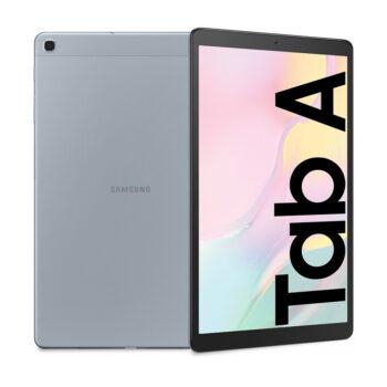 """TABLET SAMSUNG GALAXY TAB A SM-T510 10.1"""" 32GB WI-FI SILVER"""