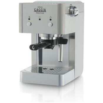 MACCHINA DA CAFFE' GAGGIA VIVA PRESTIGE RI8437/11