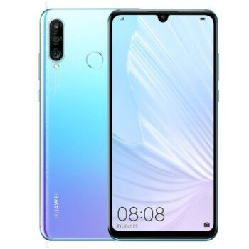 CELLULARE HUAWEI P30 LITE DUOS BREATHING CRYSTAL ITALIA.