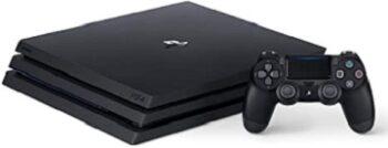 PS4 SONY CONSOLE PRO GAMMA 1TB ITALIA BLACK.