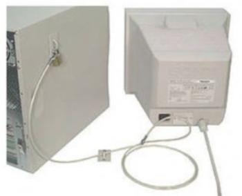 KIT LOCK PER PC OEM LK-001