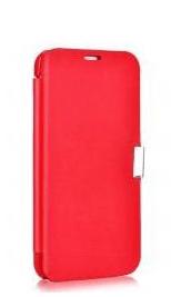 CUSTODIA PER SAMSUNG GALAXY S5 G900 FLIP PATRICK FLIP-S5R RED.