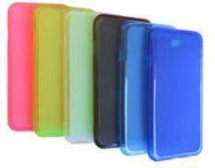 CUSTODIA PER APPLE IPHONE 5/5S PATRICK SHELL-I5P PINK.