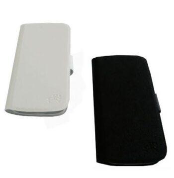 CUSTODIA PER LG G3 PATRICK BOOK-LGG3W WHITE.