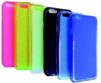 CUSTODIA PER LG L90 D405N PATRICK SHELL-LGL90B BLUE