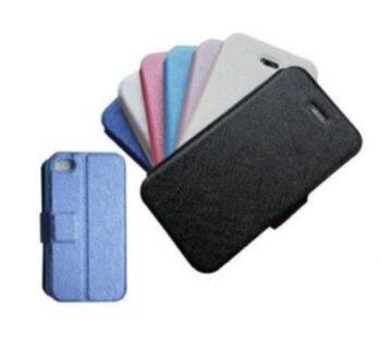 CUSTODIA PER APPLE IPHONE 5 PATRICK ELITE-I5N BLACK