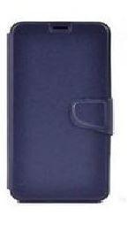 CUSTODIA PER SAMSUNG GALAXY S7 G930 PATRICK FLIP EXCE-S7B BLUE.