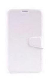 CUSTODIA PER SAMSUNG GALAXY S7 G930 PATRICK FLIP EXCE-S7W WHITE.