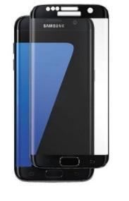 VETRO PER SAMSUNG GALAXY S7 G930 ANTIURTO CELLULAR LINE TEMPGCAPGALS7K BLACK.