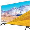 "TV LED 82"" SAMSUNG 4K UE82TU8072 SMART TV EUROPA BLACK."