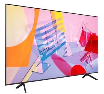 "TV QLED 50"" SAMSUNG QE50Q60 SMART TV EUROPA BLACK"