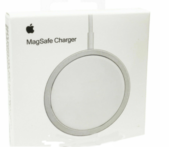 CARICABATTERIA WIRELESS MAGSAFE FAST CHARGER APPLE MHXH3ZM/A