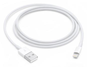 CAVO LIGHTNING A USB APPLE OEM MD818ZM/A BULK.