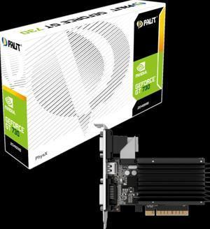 VGA PCI-E 2048MB PALIT GEFORCE GT730 NEAT7300HD46H