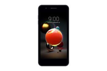 Cellulare LG X210 K9 Dual Sim Nero