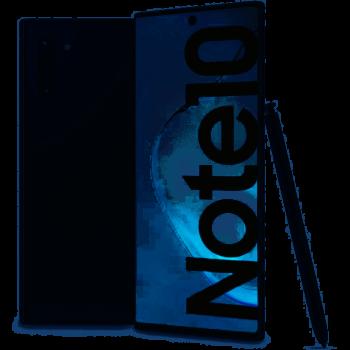 CELLULARE SAMSUNG N970 GALAXY NOTE 10 8+256GB DUOS AURA BLACK ITALIA