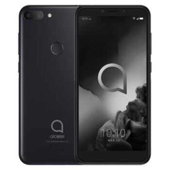 CELLULARE ALCATEL OT-5024D 1S 32GB DUOS BLACK ITALIA